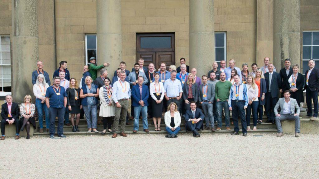 Granite Transformations celebrates 15 years in UK