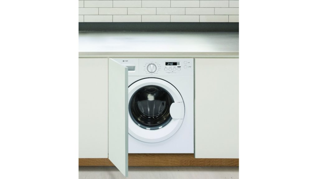 Laundry appliances: Drum roll 1