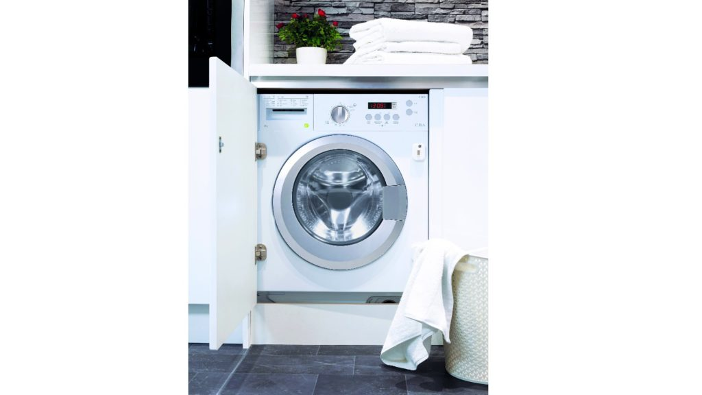 Laundry appliances: Drum roll 2