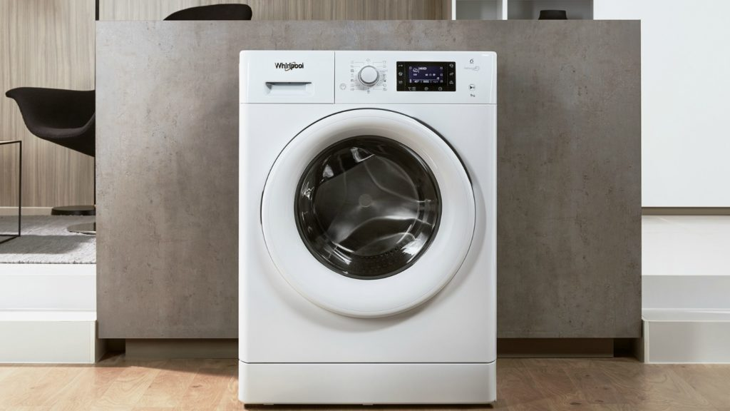 Laundry appliances: Drum roll 4