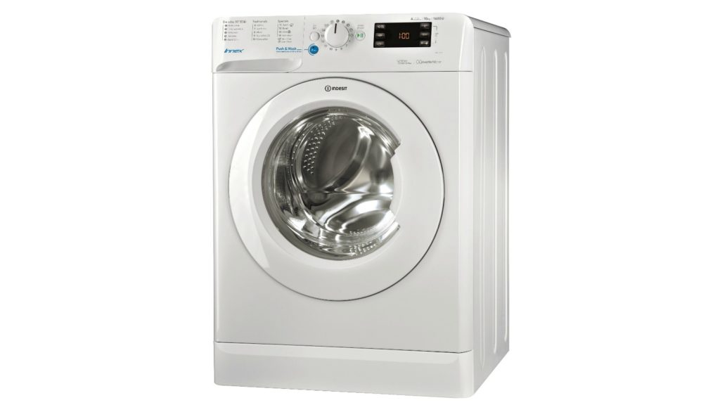 Laundry appliances: Drum roll 5