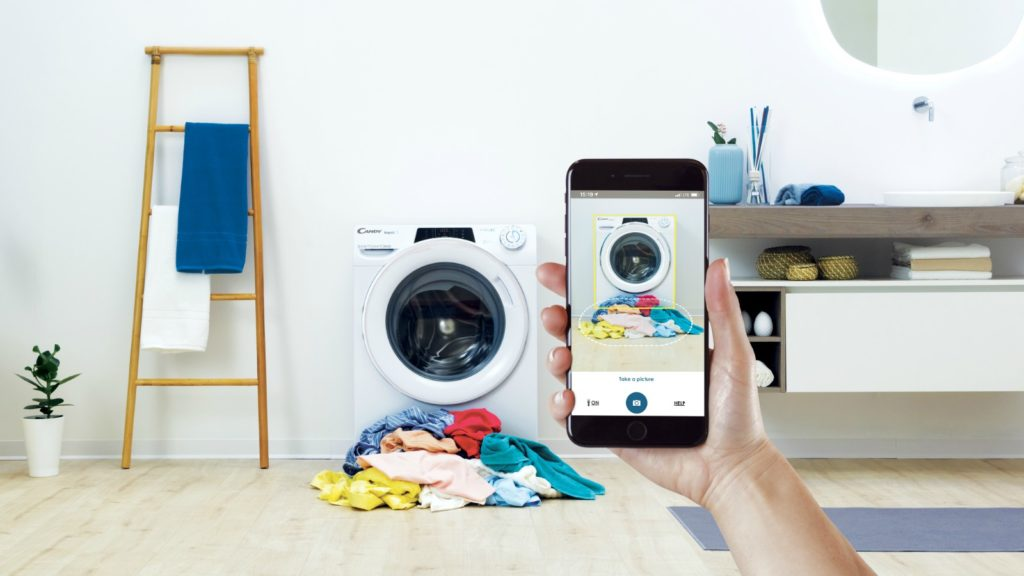 Laundry appliances: Drum roll 6