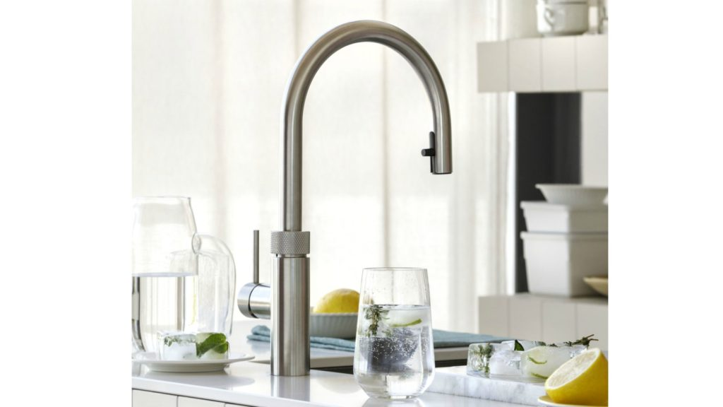 Quooker launches Cube promotion