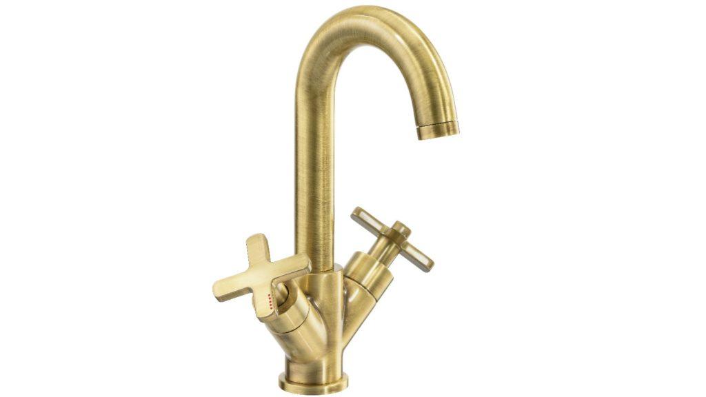 Serenitie brassware unveiled by Abode 1