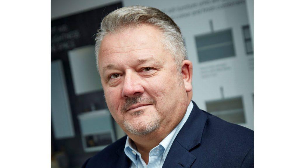 Ideal Standard appoints UK sales director
