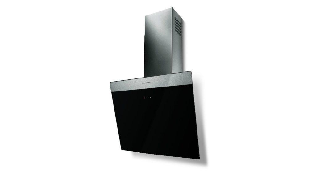Küppersbusch presents the DW 8500.0