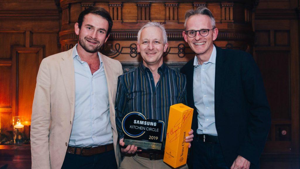 Samsung announces Kitchen Circle Award winners