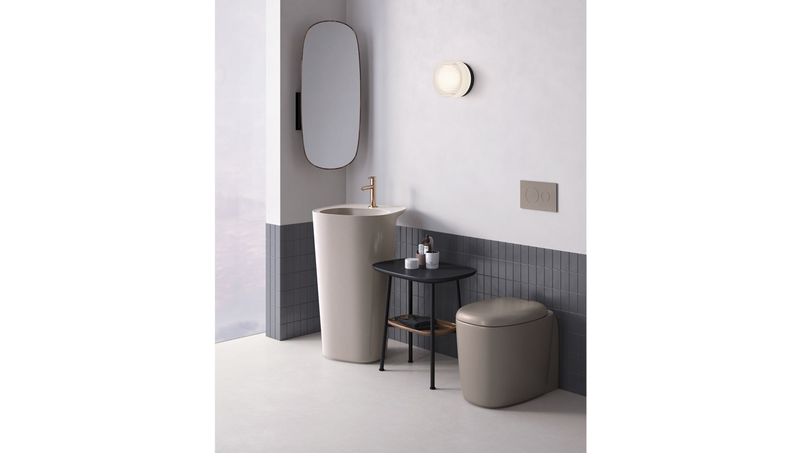 Bathroom trends for 2020 3