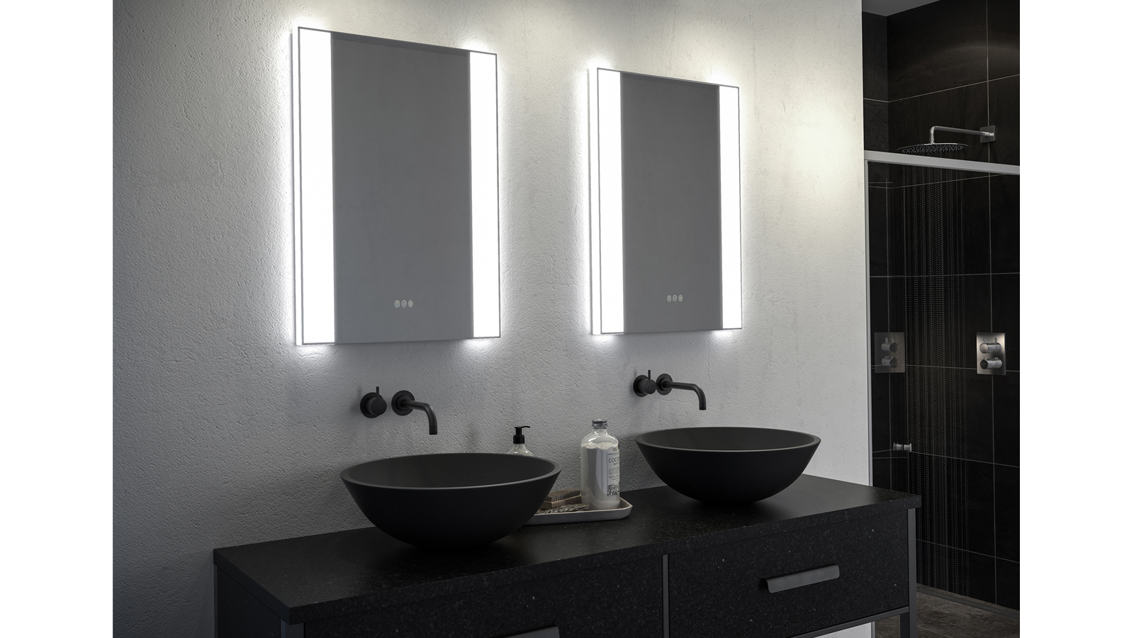 Bathroom trends for 2020 5
