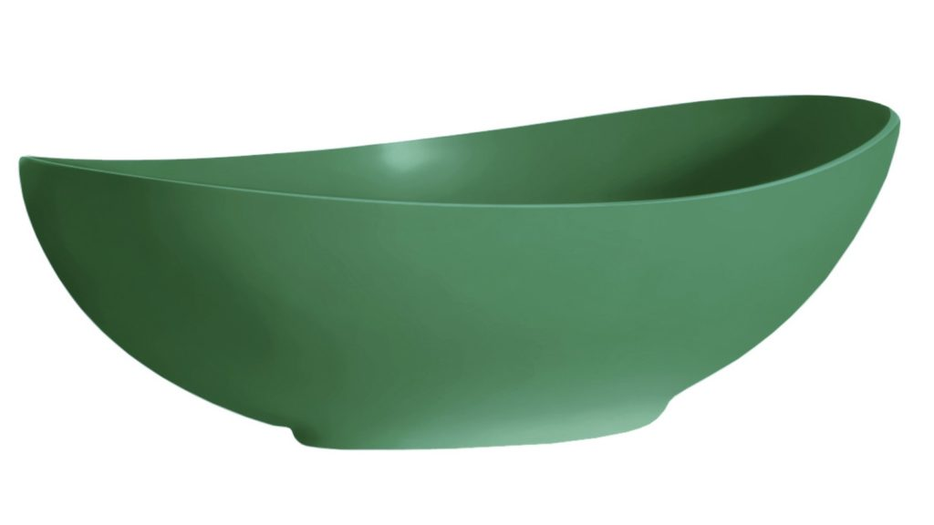 BC Design introduces Colourkast basins