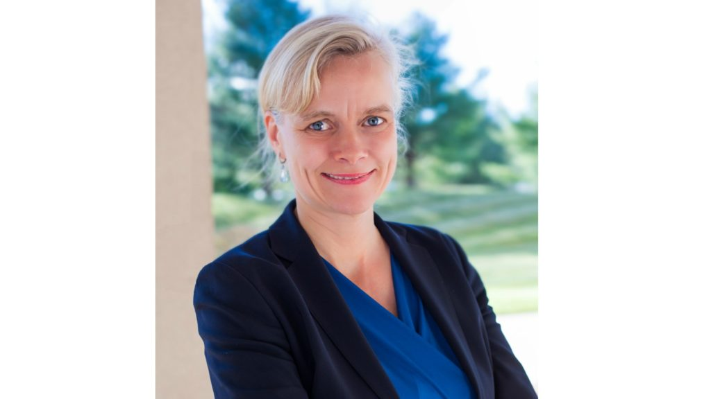 Carla Kriwet named CEO of BSH Hausgerate