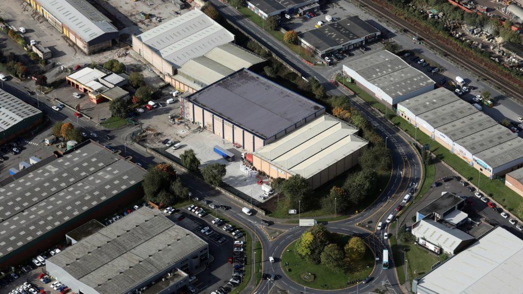 Harrison Bathrooms acquires second site 1