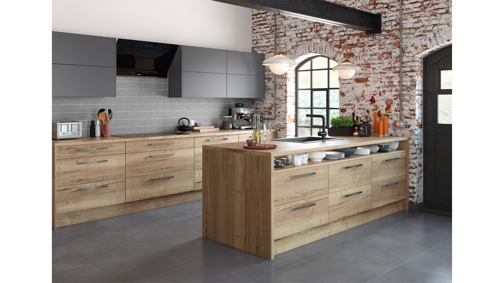 Kitchen trends for 2020 1