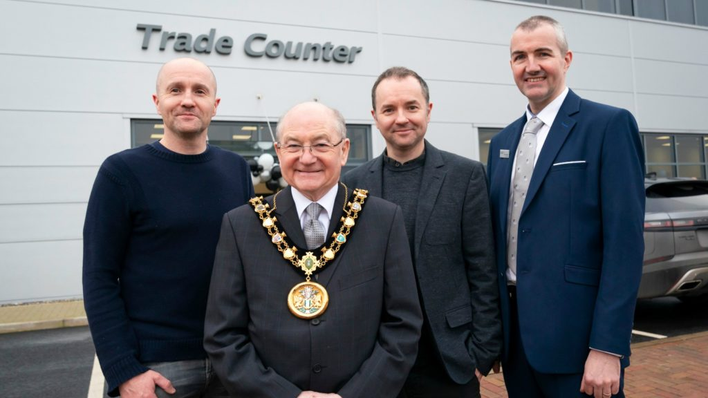 Trade Mouldings invests £10m in distribution centre