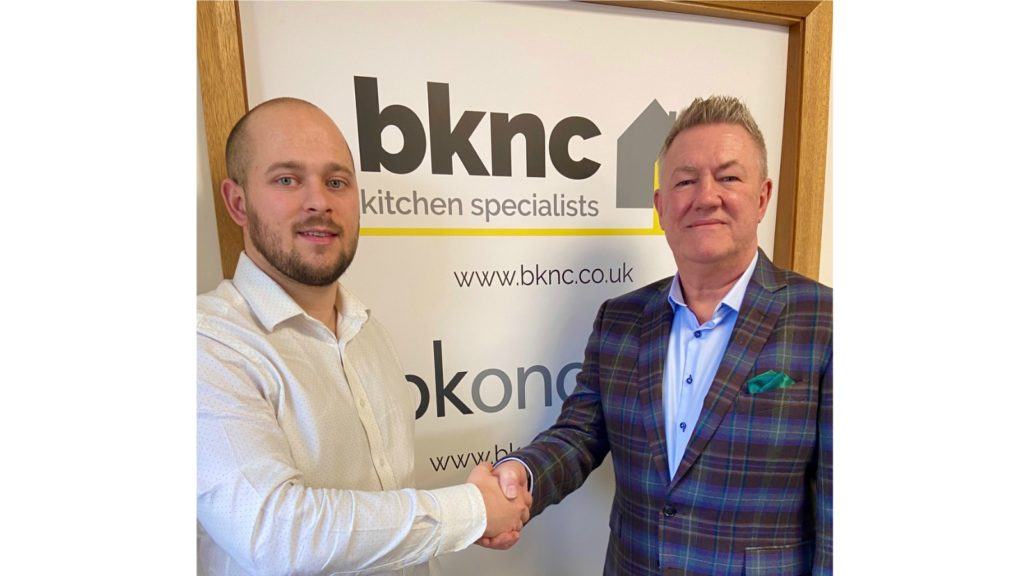 Keller Kitchens partners with BKNC to target contract market