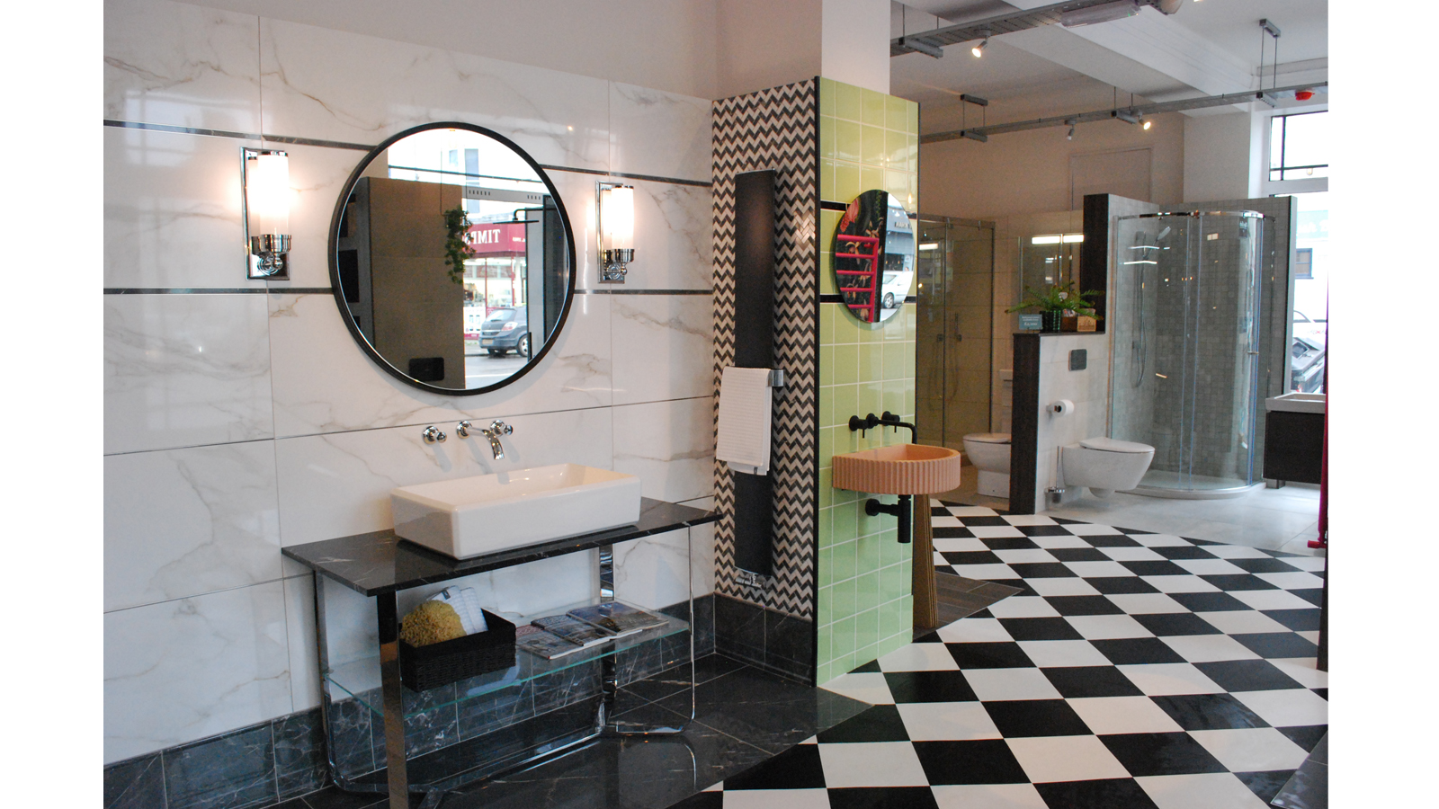 Pier1 Bathrooms Pier Ahead Kitchens And Bathrooms News