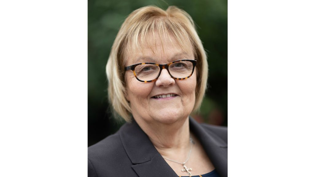 Yvonne Orgill joins NHIC board