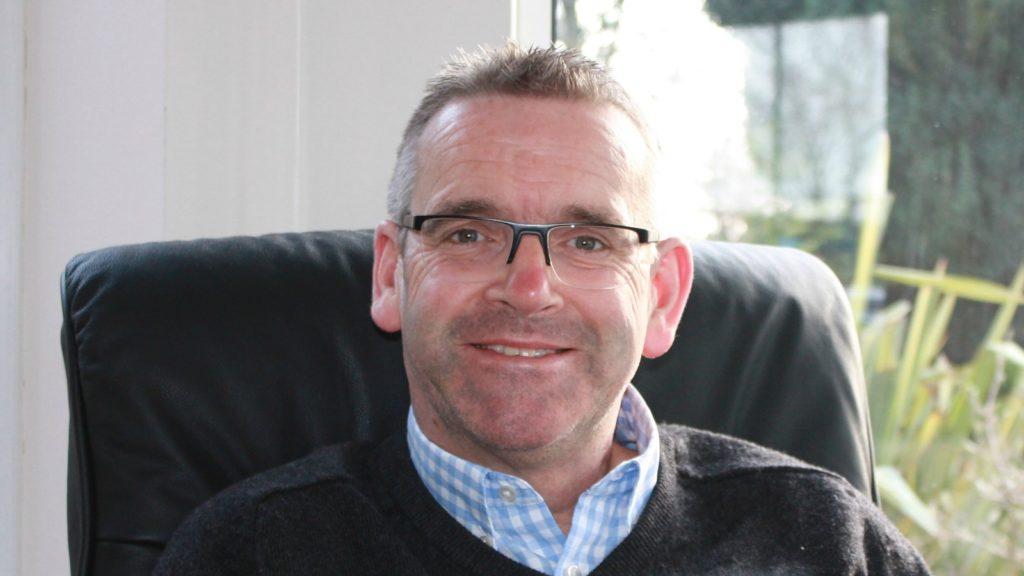 Phelan promoted to sales director at Abode