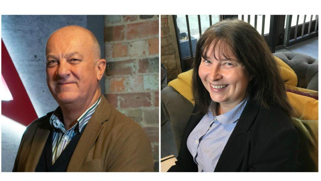 Simon Acres Group expands business consultant team