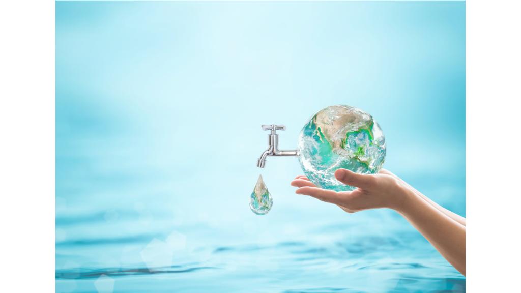 Water efficiency 4