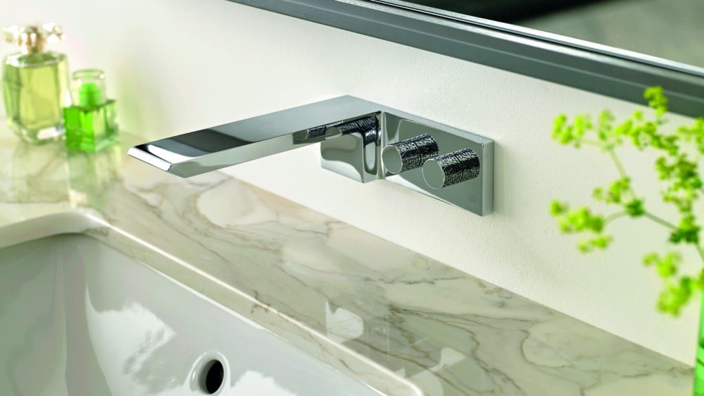 Bathroom taps | Faucet Majeure 9