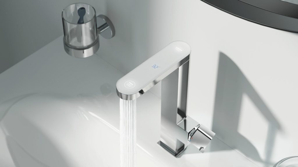 Bathroom taps | Faucet Majeure 5