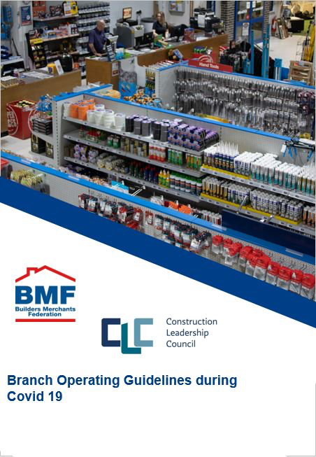 BMF publishes Covid-19 branch operating guidelines