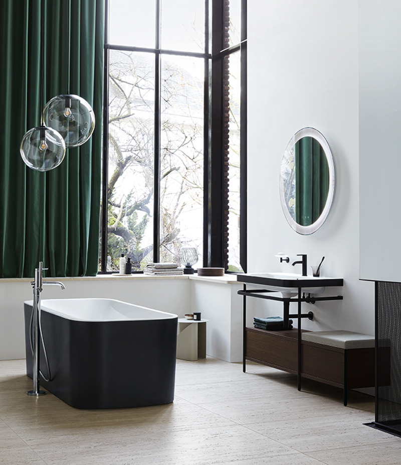 Duravit | c-shaped technology 1