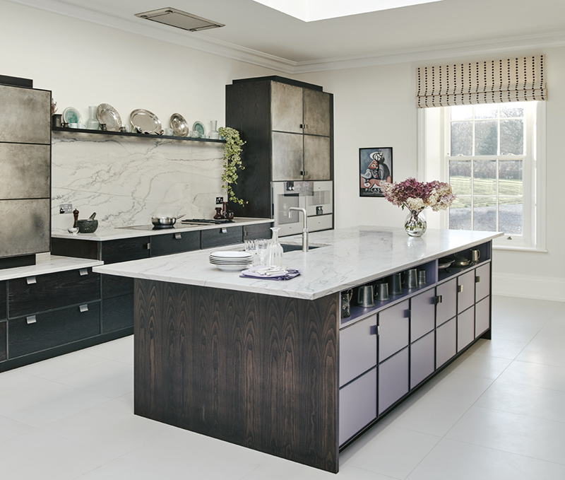 Tips for creating a kitchen island 1