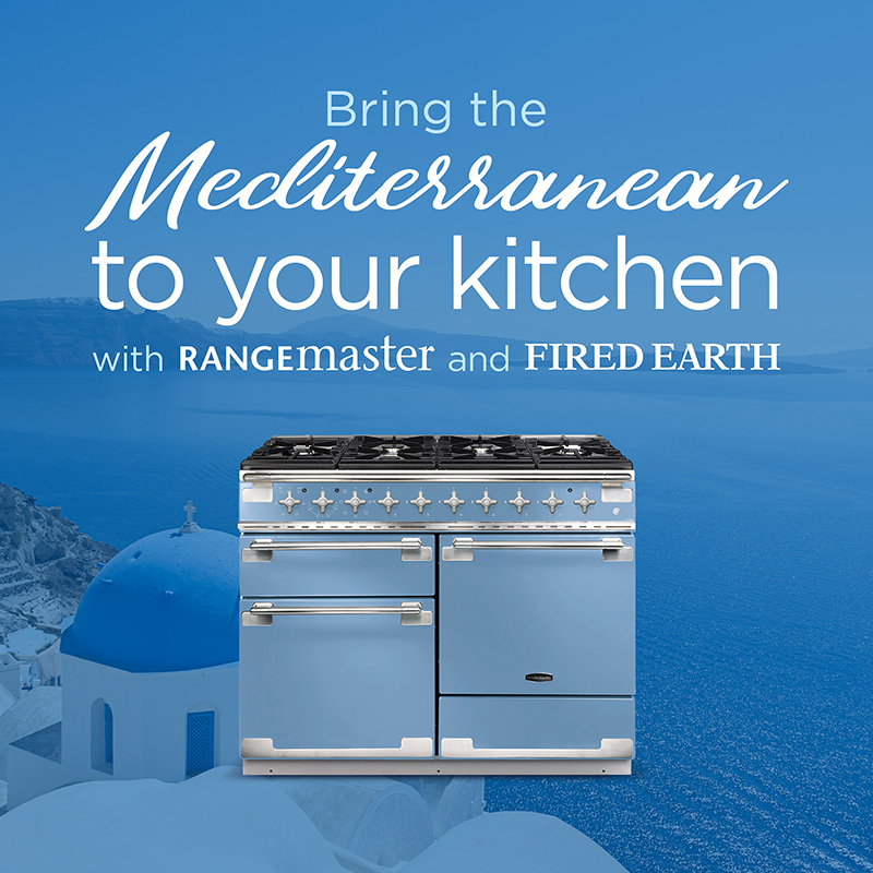 Rangemaster launches summer promotion to help boost retailer sales 1