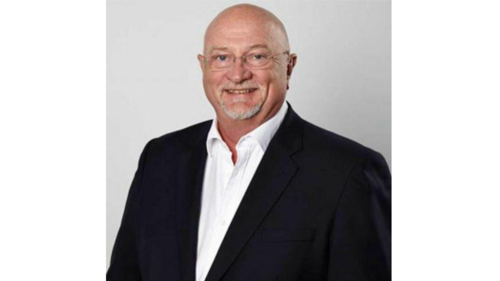 John Robinson named president of BMA