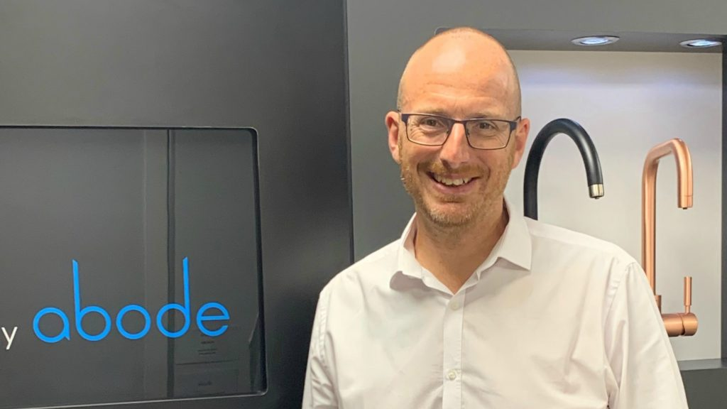 Abode names operations manager