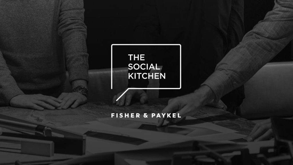 Fisher & Paykel presents virtual design discussion at LDF 2020