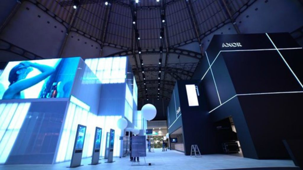 Hansgrohe Group cancels appearance at ISH