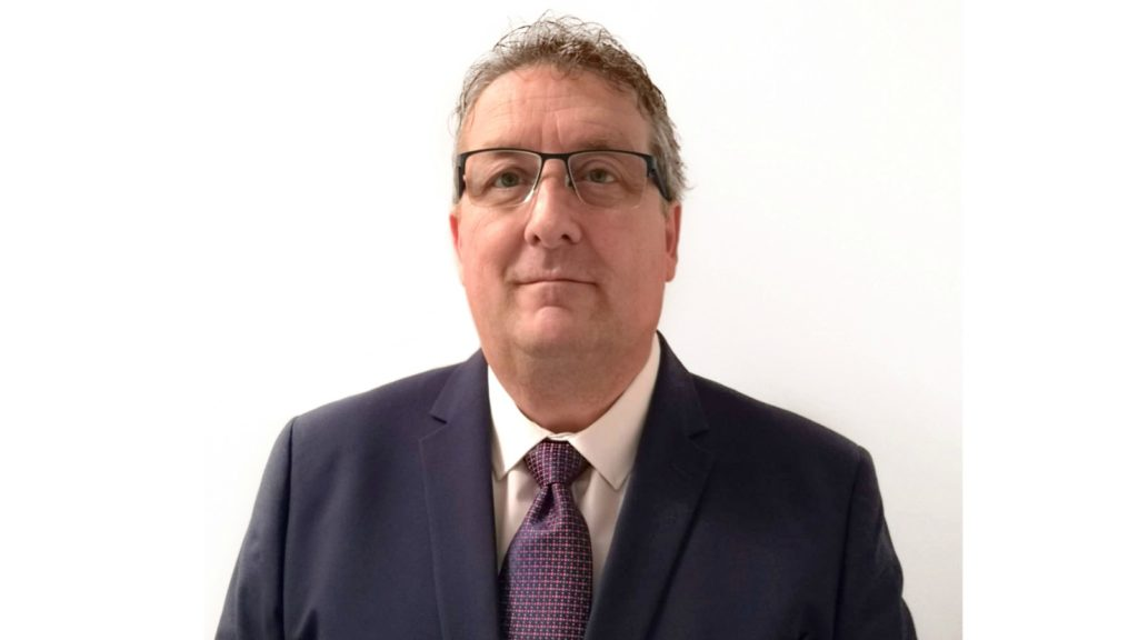 Harrison Bathrooms appoints Rolland key account manager