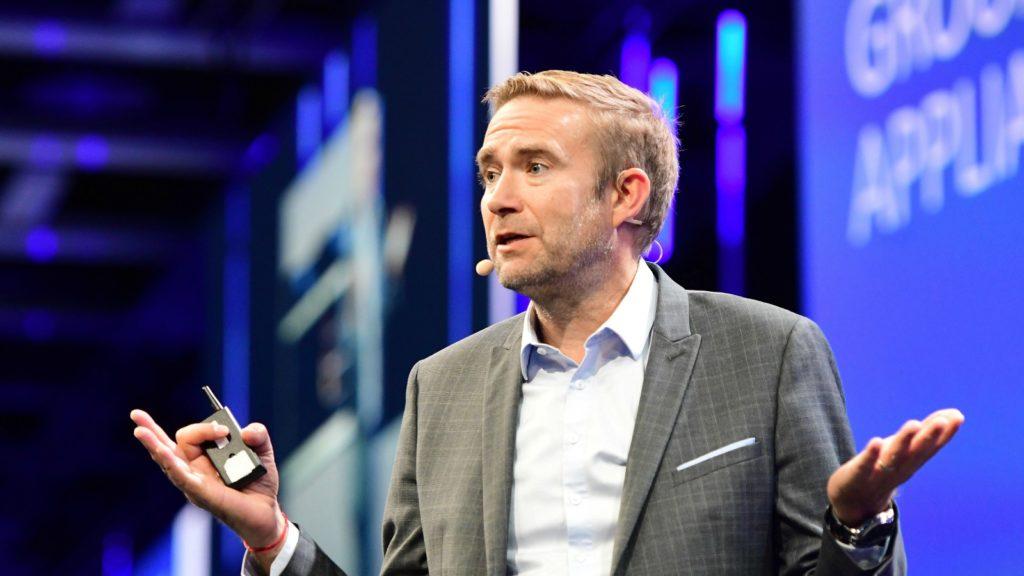 IFA 2020: Haier announces European growth plans