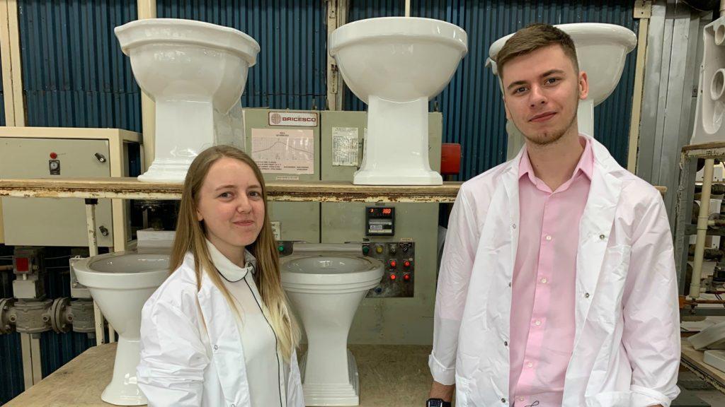 Imperial Bathrooms appoints junior designers