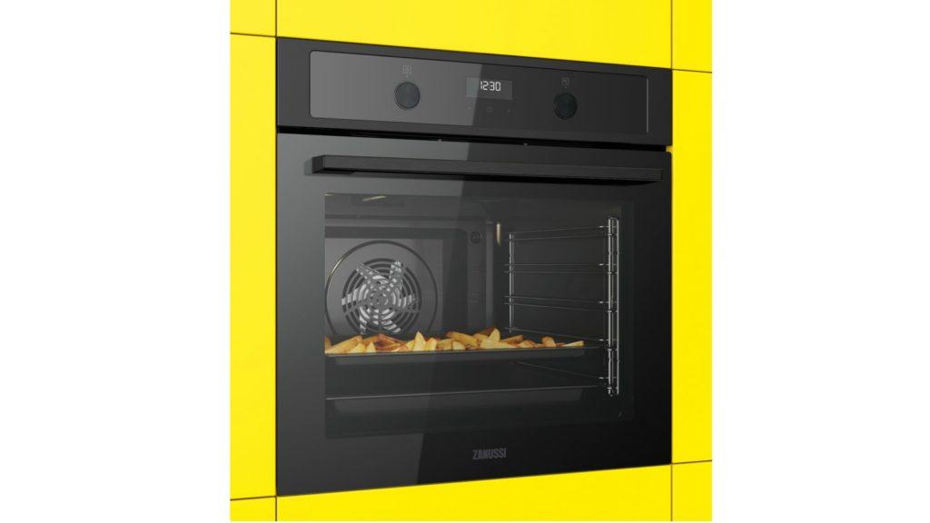 Zanussi Bright appliances