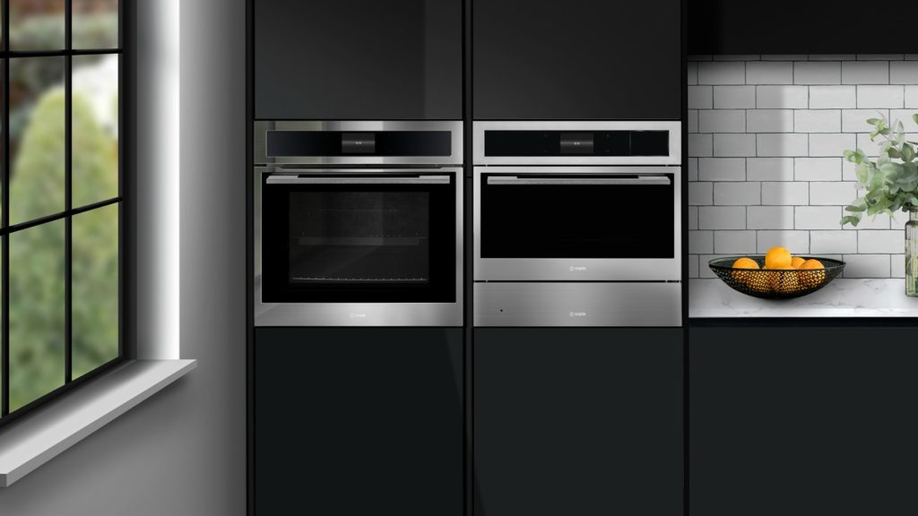 Ovens | The chef attraction 3