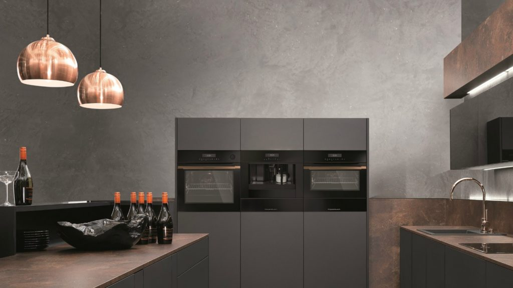 Ovens | The chef attraction 4