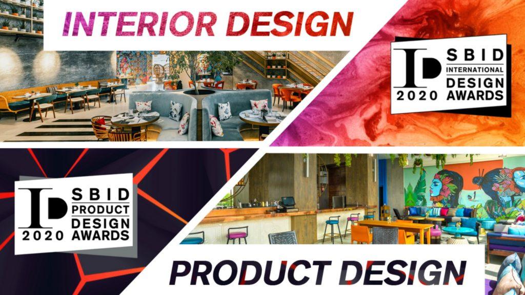 SBIS announces International Design Award finalists