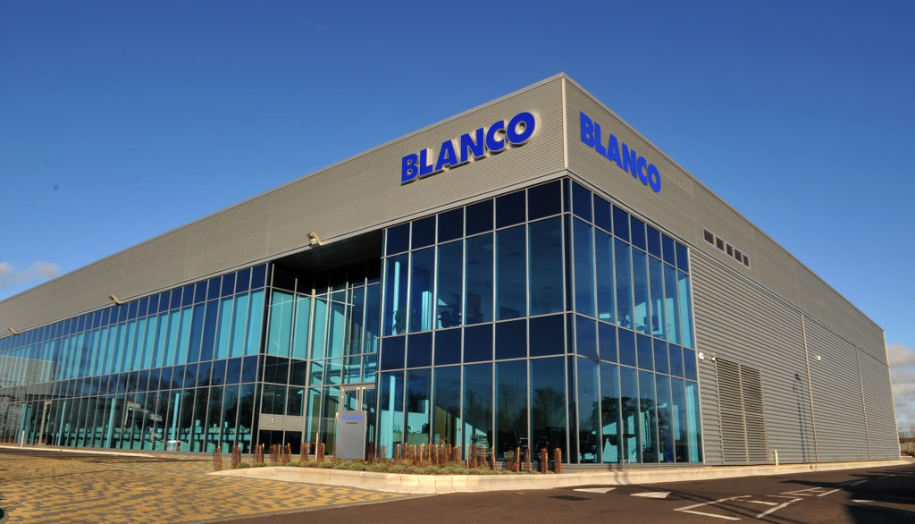 """Blanco   """"We are expecting a W-shaped financial environment"""" 1"""