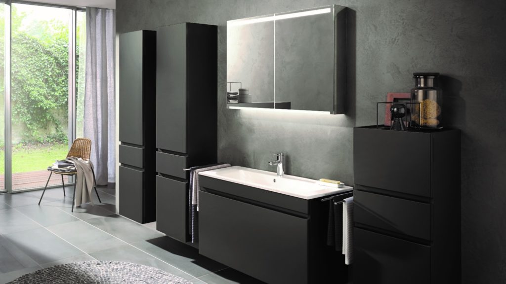 Geberit | Select Collection and Aspire expansion 2