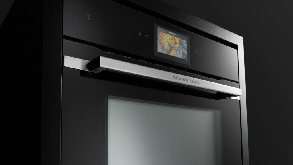 Kuppersbusch   K-Series 8 oven
