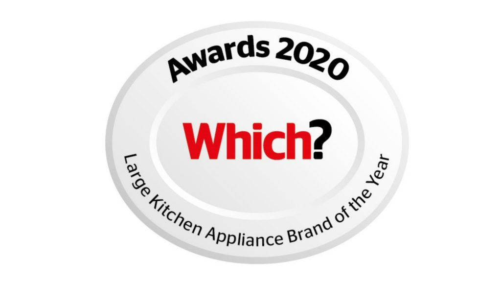 Miele scoops Which? Award