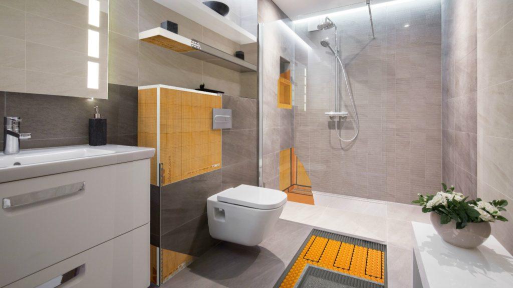 Schluter-Systems | Kerdi-Shower-LTS