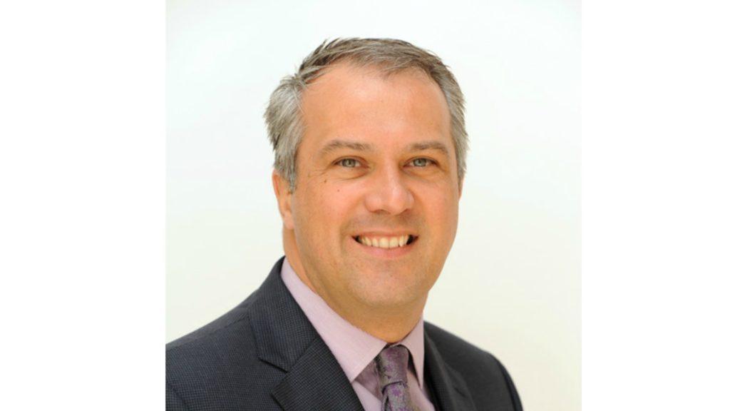 Steve Huntly named MD of Coram UK