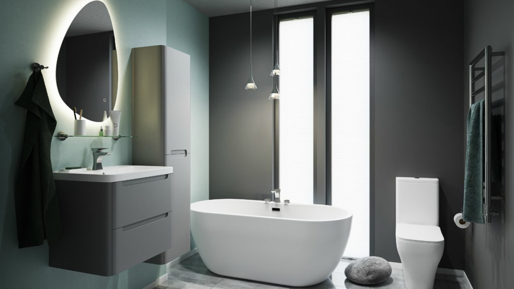 Wickes launches biggest-ever bathroom collection