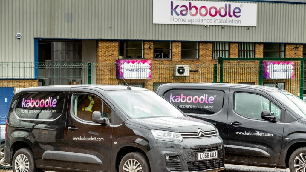 Bertazzoni partners with home installer Kaboodle