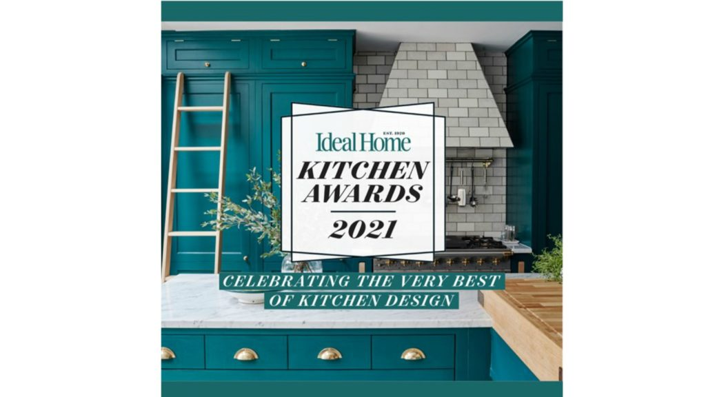 Ideal Home launches Kitchen of the Year Awards